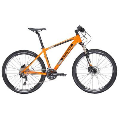"""Велосипед TREK 4700 (2014) 17.5"""" оранжевый"""