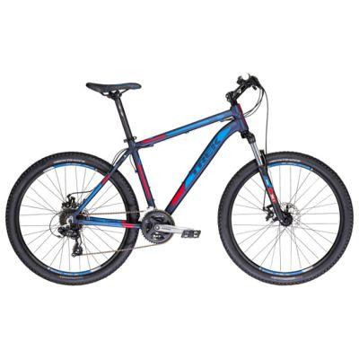 """Велосипед TREK 3700 Disc (2014) 21"""" синий"""