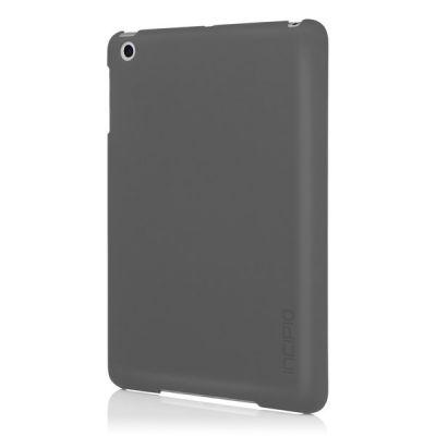Incipio клип-кейс для iPad mini Feather Charcoal Grey IPAD-299