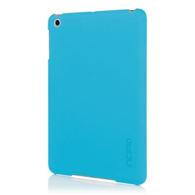 Incipio клип-кейс для iPad mini Feather Cyan Blue IPAD-297
