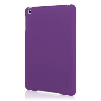 Incipio ����-���� ��� iPad mini Feather Royal Purple IPAD-298
