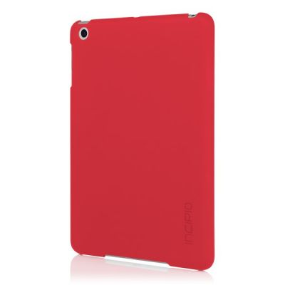 Incipio клип-кейс для iPad mini Feather Scarlet Red IPAD-300