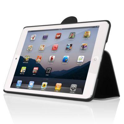 Чехол Incipio обложка-подставка для iPad mini Lexington Obsidian Black IPAD-316