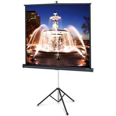 Экран Classic Solution Libra 180x180 MW (T 180x180/1 MW-LS/B)