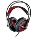 �������� � ���������� SteelSeries Siberia V2 DOTA 2 Edition ������/�������