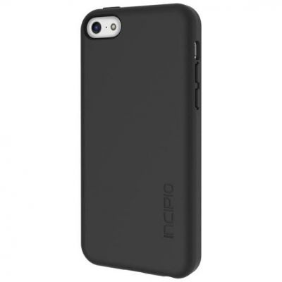 Incipio Клип-кейс для iPhone 5c NGP черный IPH-1138-BLK