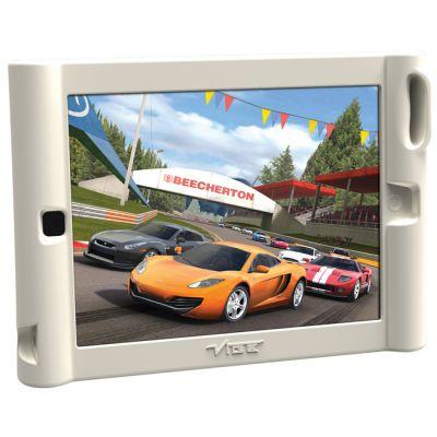 Чехол VIBE силиконовый для iPad Slick-Grip Versatile White