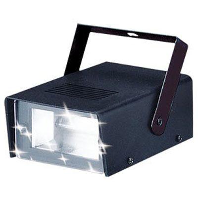 Световой эффект Funray стробоскоп с подвесом (белый свет) -003