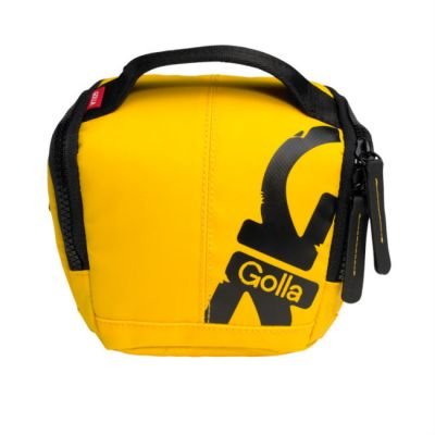 Фотосумка Golla S IZZY (yellow) G1359