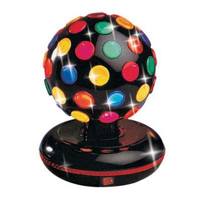 Световой эффект Funray диско-шар настольный d-15,5 см -014
