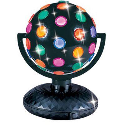 Световой эффект Funray диско-шар настольный d-16.8 см-016