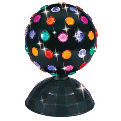 Световой эффект Funray диско-шар настольный d-21.5 см-017