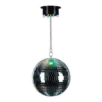 Световой эффект Funray зеркальный шар ME-8