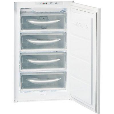 Встраиваемая холодильная камера Hotpoint-Ariston BF 1422.1