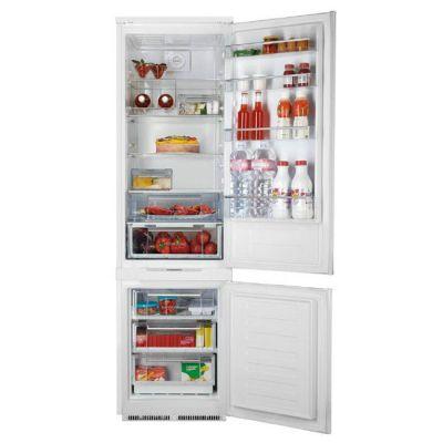 Встраиваемый холодильник Hotpoint-Ariston BCB 33 AA E C (RU)