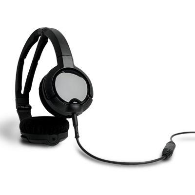 �������� � ���������� SteelSeries flux Gaming Headset (61278) ������