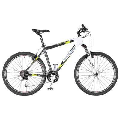 """Велосипед Author Basic (2014) 19"""" желтый"""