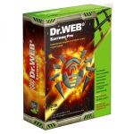��������� Dr.WEB Security Space PRO + ���������� Atlansys Bastion 2 �� �� 12 ��� (0+) BHW-BR-12M-2-A3
