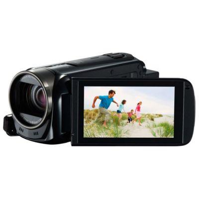 Видеокамера Canon Legria HF R506 Black (9176B003)