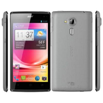Смартфон Acer Liquid Z5 Z150 (Grey) HM.HDHER.001