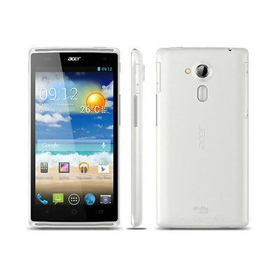 Смартфон Acer Liquid Z5 Z150 (White) HM.HD9ER.002