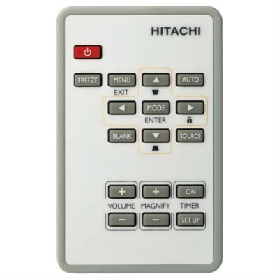 Проектор Hitachi CP-DX250