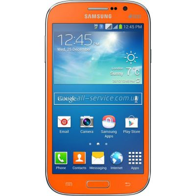 Смартфон Samsung Galaxy Grand Neo GT-I9060 Orange GT-I9060ZODSER