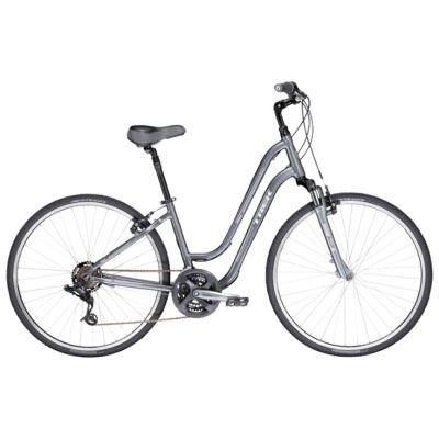"Велосипед TREK Verve 2 WSD (2014) 13"" серый"