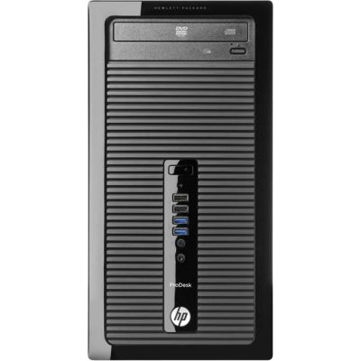 Настольный компьютер HP ProDesk 400 MT D5U34ES