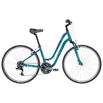 """Велосипед TREK Verve 2 WSD (2014) 19"""""""