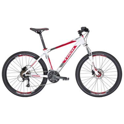 """Велосипед TREK 4300 (2014) 18.5"""" бело - красный"""