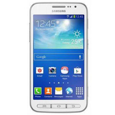 Смартфон Samsung GT-I8580 Galaxy Core Advance White GT-I8580PWASER