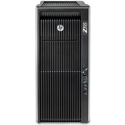 ������� ������� HP Z820 WM623EA