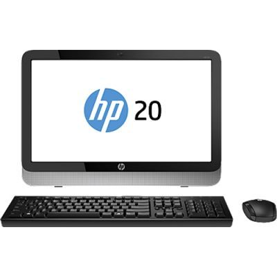 Моноблок HP All-in-One 20-2001er F9Q85EA