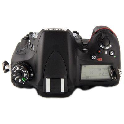 Зеркальный фотоаппарат Nikon D600 Kit (MB-D14 + EN-EL15) [VBA340K005]