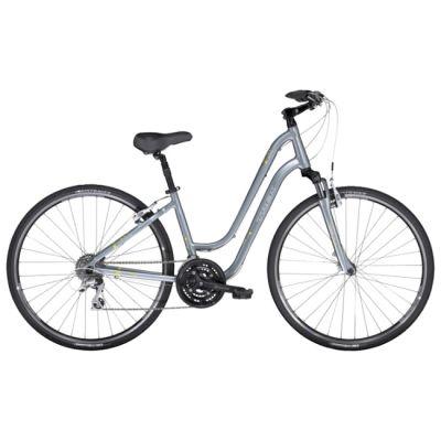"Велосипед TREK Verve 3 WSD (2014) 13"" серый"