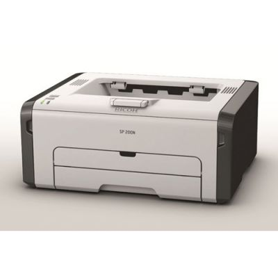 Принтер Ricoh SP 200Nw 407290