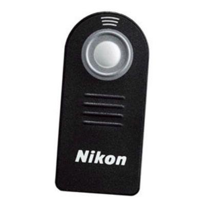Nikon ������������ ����� �������������� ���������� ML-L3