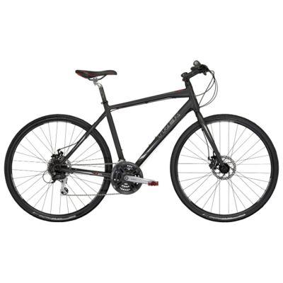 """Велосипед TREK 7.2 FX Disc (2014) 25"""""""