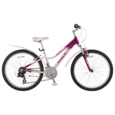 """Велосипед Stels Navigator 460 (2014) 11.5"""" розовый"""