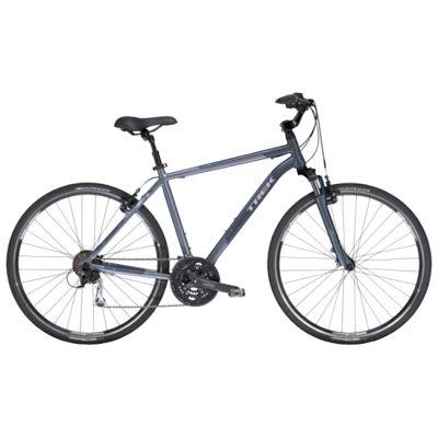 """Велосипед TREK Verve 4 (2014) 17.5"""""""