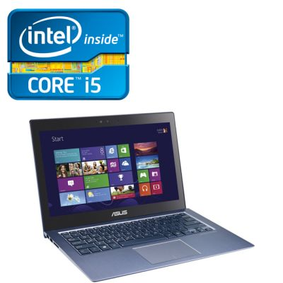 Ультрабук ASUS Zenbook UX302LG 90NB02Q1-M01590