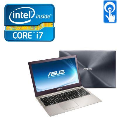 Ультрабук ASUS Zenbook U500VZ 90NWOG222W12C35853AY