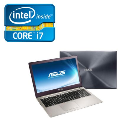 Ультрабук ASUS Zenbook U500VZ 90NWOG222W12C36R53AY