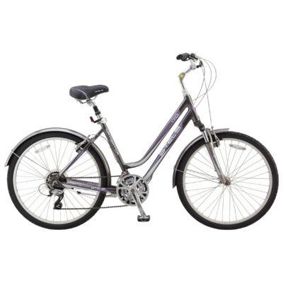 """Велосипед Stels Navigator 170 Lady (2014) 19"""" черный"""