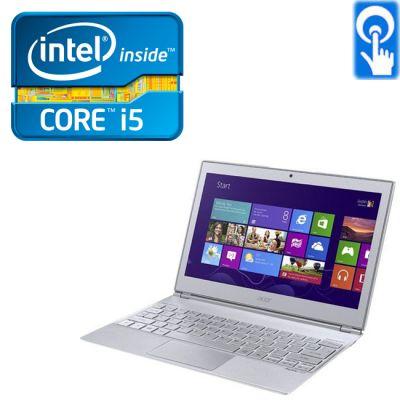 Ультрабук Acer Aspire S7-191-53314G12ass NX.M42ER.001