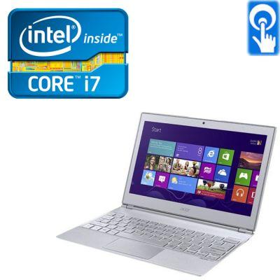 Ультрабук Acer Aspire S7-191-73514G25ass NX.M42ER.002