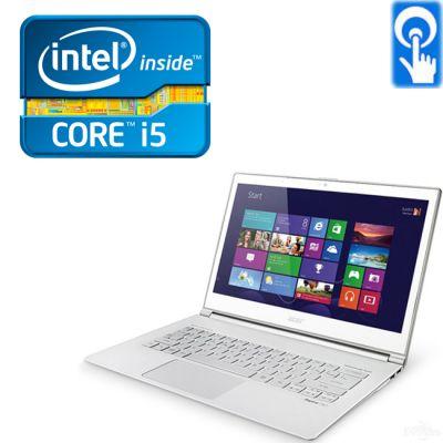 Ультрабук Acer Aspire S7-391-53334G12aws NX.M3EER.003