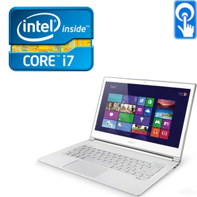 ��������� Acer Aspire S7-391-73534G25aws NX.M3EER.004