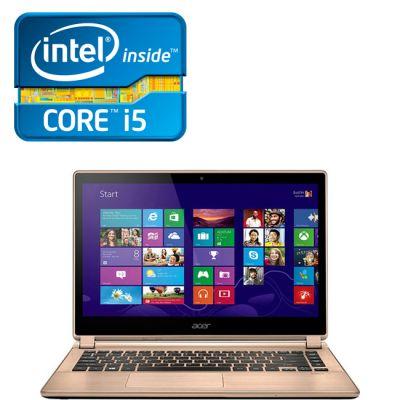 Ультрабук Acer V5-472PG-53334G50amm NX.MB0ER.001